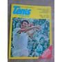 Revista Tênis Esporte 11 Fev 78 Canhotos
