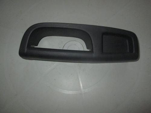 Puxador Interno Porta Traseira Esq Gol G5 5u4867151 6421 Original