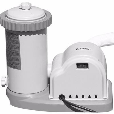 Bomba filtro p piscina a partir de mil litros for Filtro para piscina intex
