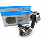 Pedal Shimano PD-M520 De Clipless