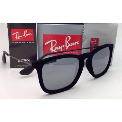 ray ban rb 2035  Ray Ban Chris Rb 4187 Rayban Veludo + Frete Gratis - R$ 129,99 em ...