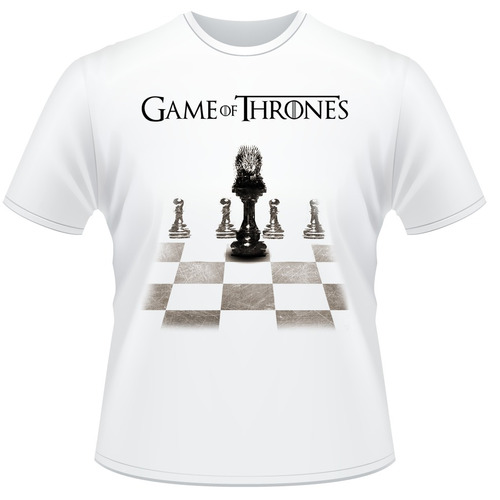 Comprar Camisa Game Of Thrones
