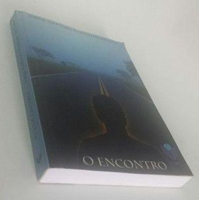 Livro O Enconto Jorge Antônio Monteiro De Lima Original