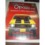Chevrolet Opala Ss Peças Salvat Construa 01 02 04 05