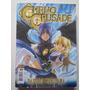 Manga Chrono Crusade 8 Raro