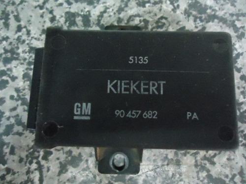 Modulo Rele Trava Central Gm Vectra / Tigra Nº 90457682 Original