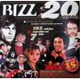Revista Bizz 20 Anos Coleção Com 192 Edições