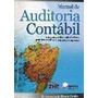 Manual De Auditoria Contábil Everson Luiz Breda Carlin