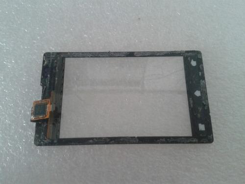 Vidro Touche Celular Sony Xperia E Dual C1604. Original