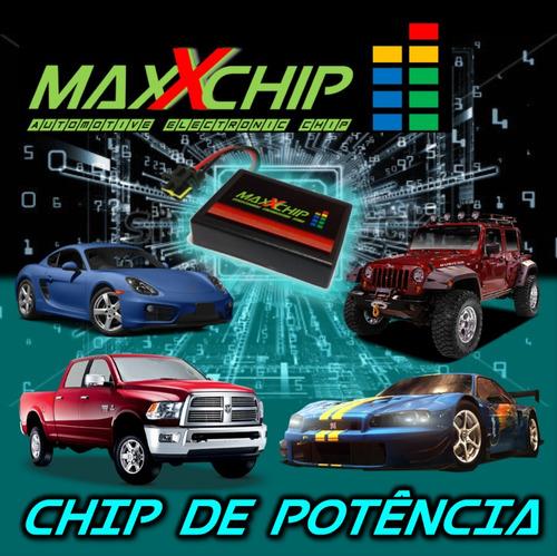 Chip De Potência Máquinas Agrícolas Motor Injeção Eletrônica Original
