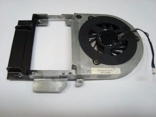 Cooler Dissipador Notebook Compaq V4000 | Nx7200 | Hp Dv4000 Original