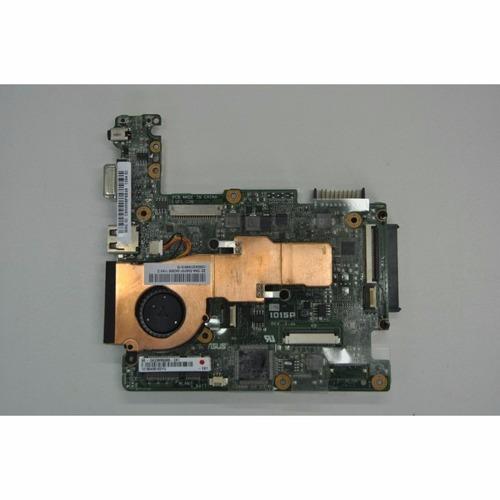 Placa Mãe Netebook Asus Eepc 1015pem - Defeito Original