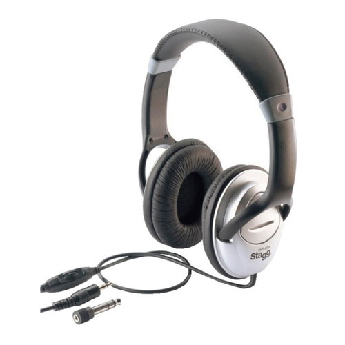 Fone On - ear Stagg Shp 2300h