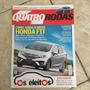 Revista Quatro Rodas 651 Dez2013 Suv Da Honda Pajero Dakar
