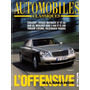 Automobiles Classiques N°127 Maybach 57 Audi A8 Vw Touareg