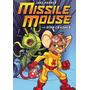 Missile Mouse 1 Parker Livro Quadrinho Importado Us Inglês L
