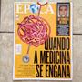Revista Época 917 11/2/2016 A Medicina Se Engana