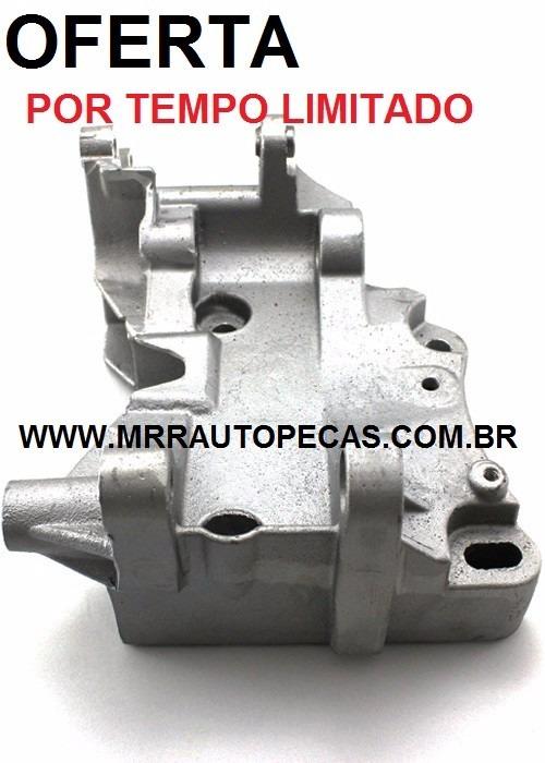 Suporte Direção E Alternador Peugeot 206 207 1.4 8v 1.6 16v