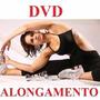 Curso De Alongamento Aulas Em 1 Dvd Gfd