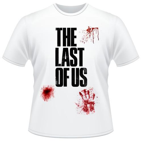 Camisa The Last Of Us - Joel Ellie