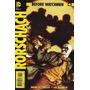 Before Watchmen Rorschach N°04