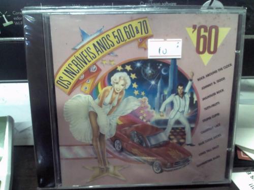 Os Incríveis Anos 60 Original