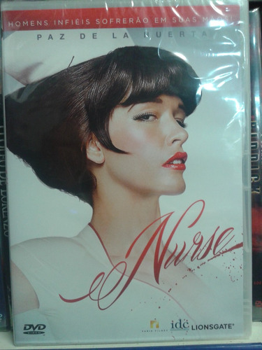 Dvd Nurse Original