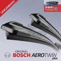 Palheta Limpador Bosch Aerotwin Plus Bmw Serie 5 03/10 24/22 Original