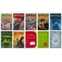 Promoção Ralampago Sábado Harry Potter 10 Livros
