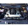 Motor Parcial Porsche Cayenne 4.5 S V8 05 06