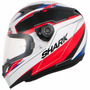 Capacete Shark S700 Lab Special Edition Wkr