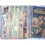 Tarzan 2° Série Ebal. Lote De 44 Gibis. De 1959 A 1965.