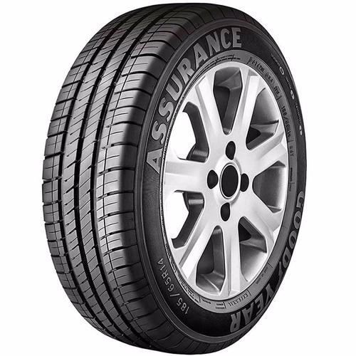 comprar pneu goodyear assurance 185 65 r15 88t sandero logan scenic apenas r 364 90 armaz m. Black Bedroom Furniture Sets. Home Design Ideas
