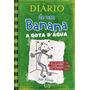 Diário De Um Banana: A Gota Dágua Vol.3 Capa Dura