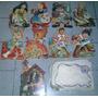 9 Livros Infantis Coleção Miosótis Completa Vecchi 1966 Raro