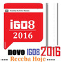 Atualização Gps Bak 4004 Btb Igo8 2018 Pacote Completo