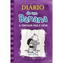 Diário De Um Banana Vol.5 A Verdade Nua E Crua