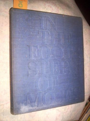 Os Passos De Moises Moshe Pearman Original