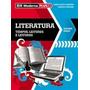 Moderna Plus. Literatura. Tempos, Leitores E Leituras: Bo...