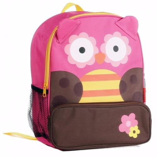 e336a9123 ... comprar Mochila Infantil De Animal Bichinhos Escola Criança Creche ...