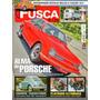 Fusca & Cia Nº115 Vw Karmann Ghia Tc Fuscão 1972 Sedan 1959