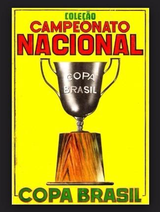 Promoção 55 Figurinhas Álbum Campeonato Nacional 76! Original