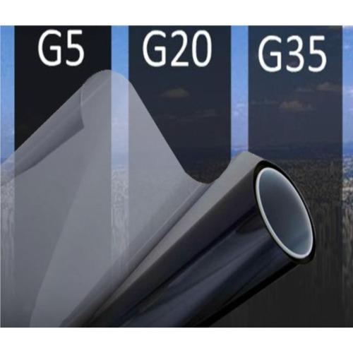 Insulfilm Automotivo E Residencial G5 G20 G35 - 150 X 50 Cm