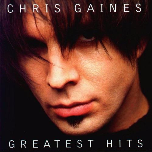 Cd Lacrado Garth Brooks In The Life Of Chris Gaines Original