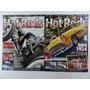 Revista Hot Rods Carros Antigos Customização Vários Nºs