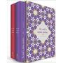 Box Livros As Mil E Uma Noites 2 Volumes Lacrado