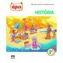 Livro Projeto Apis História 2º Ano Editora Ática