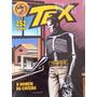 Revista Tex Nº 25. O Homem Da Caveira Edição Em Cores