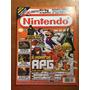 Revista Nintendo World 64 Rpg Mario Metal Gear N64 E161