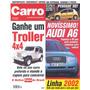 Carro.097 Nov01 Peugeot 307 Zafira Honda Civic Bora Audi6